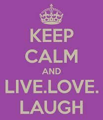 #depression. . live love laugh -[  I have this as a tattoo on my arm im overcoming depression.]