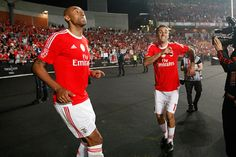 Marítimo 2 - 6 Benfica: Glory Days