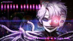 FNaF Sister location ennard human << this is great art! Fnaf 5, Anime Fnaf, Fanarts Anime, Anime Art, Five Nights At Freddy's, Freddy S, Ennard Sister Location, Anime Sisters, Fnaf Characters
