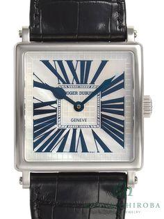 最高級ロジェデュブイスーパーコピー時計 ブランド時計コピー激安・通販専門店 http://www.buy5555.com