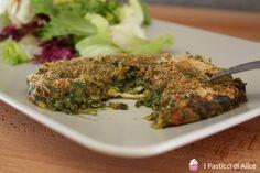 Hamburger Filanti con Spinaci