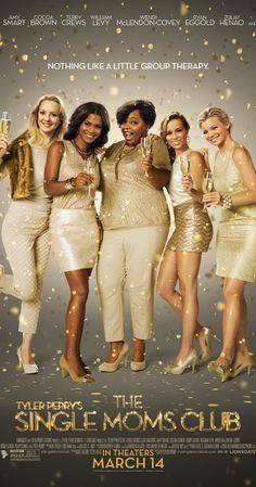 """All the Single Moms, All the Single Moms, All the Single Moms.Put your hands up! I salute you! Nia Long stars in Tyler Perry's, """"Single Moms Club"""" Movies 2014, Latest Movies, Hd Movies, Movies To Watch, Movies And Tv Shows, Movies Online, Movies Free, Comedy Movies, Latest Comedy"""