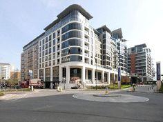 Octavia House, Imperial Wharf, London, SW6 2QD