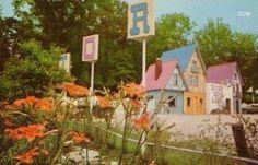We loved Storybook Land in Woodbridge Va.