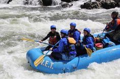 WET River Trips ~ California Rafting Time is now to make a reservation for whitewater rafting! Call 888.723.8938 for info and reservations!