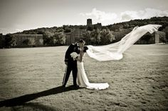 Photo ideas for weddings at the United States Military Academy (USMA) at West Point! Photo by DECARLOPHOTO