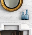 South Downs Wallpaper by Bold And Noble | Jane Clayton