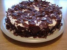 Güzel pasta fotoğrafları