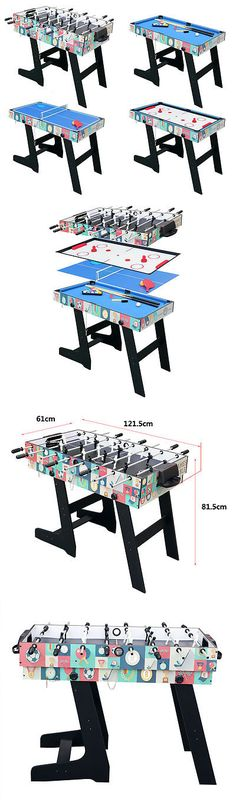 Foosball 36276: Triumph Sports Soccer Table Competition Sized Foosball Table,  48 Inch  U003e BUY IT NOW ONLY: $69.99 On EBay! | Foosball 36276 | Pinterest
