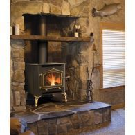 Fireplace Rock Ideas building a stone veneer fireplace: tips for design decisions