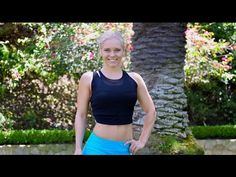 26-Min Advanced Chest & Back Workout with Weights - Day 17 & 24 - Drop 10 Pounds in 4 Weeks - YouTube