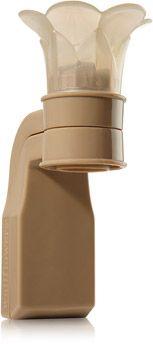 Nightlight Sand Wallflowers Fragrance Plug - Home Fragrance - Bath & Body Works