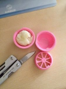 HOW TO FIX MELTED EOS LIPBALM