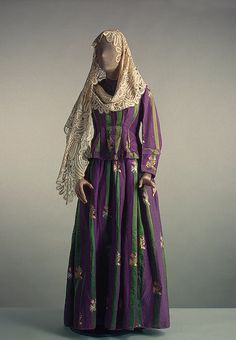 Ensemble Russia (Upper Volga), early 20th century The Hermitage Museum Donate to the Russian LGBT Network