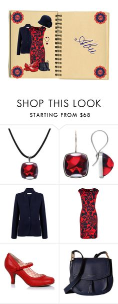 """""""Abu Inspired (984)"""" by trufflelover ❤ liked on Polyvore featuring Baccarat, Atea Oceanie, Steffen Schraut and Marc Jacobs"""