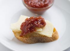 The Culinary Institute of America Food Enthusiasts :: Tomato Jam