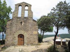 Ermita de St. Feliu de Savassona