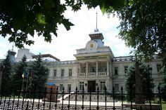 Travel & Adventures: Moldova. A voyage to Moldova, Europe - Chisinau, Balti, Tighina, Dubasari...