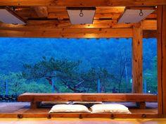 korea traditional house 한옥 아원