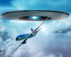 """3500 Pilots Have Reported Seeing UFOs But Most Sightings Go Unreported   <b><i><a href=""""http://www.educatinghumanity.com"""">Educating Humanity</a></i></b>"""