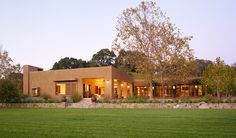 Walker-Warner Architects - QUINTESSA ESTATE