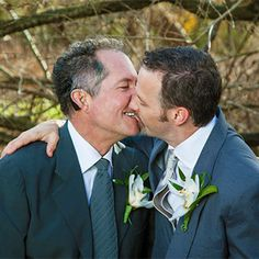 Gay Wedding - Indelible Events LGBT Wedding Planner in Connecticut and New York
