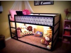 Girl'a Bedroom Ideas
