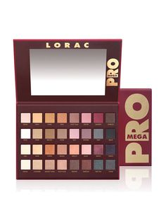 "If you want the LORAC Mega PRO palette & are discouraged that it's sold out on the LORAC website & ""unavailable"" on Amazon do NOT give up. You just have to babysit & keep refreshing the Amazon page. I did that today & was able to purchase one. It will be delivered by November 3rd so it is a bit of a wait. Just go to the address below & refresh, refresh, refresh!! http://www.amazon.com/LORAC-Mega-PRO-Palette/forum/-/-/1?_encoding=UTF8&asin=B00N1ORWIU"