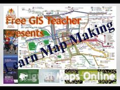 Learn GIS in small steps. This is a basic beginner tutorial for you. Start by downloading QGIS and Inkscape. Download GIS data, learn how to create new layer...