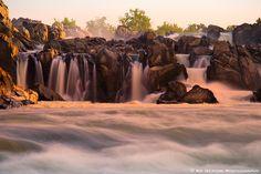 Great Falls National Park, VA © Ed  Heaton