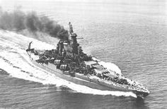 BB-44 USS CALIFORNIA