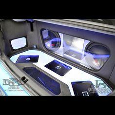 LA Auto Show Subaru STI