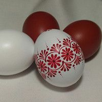 Eastern Eggs, Egg Tree, About Easter, Easter Party, Egg Decorating, Stone Painting, Painted Rocks, Diy And Crafts, Jar
