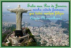CIDADE DO RIO DE JANEIRO - BRASIL