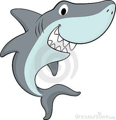 You Can Even Look Up Instructions For How To Draw Specific Sharks