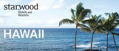 @Starwood Hawaii