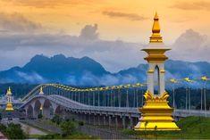 9 สะพานสวยๆ Unseen ในเมืองไทย http://goo.gl/GYSKJF