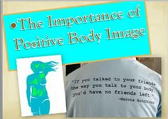 """This fun, informative and *F*R*E*E* resource is for anyone who teaches 5th-12th graders.  Present the importance of having a positive body image.  The 39-slide PowerPoint walks you through this 1-2 day lesson. Show students the power of feeling confident in who you are and how you look. Get a """"Body Image Brochure,"""" """"Accept the Best"""" Survey, Folding Cube Art Project, real ads as examples, and """"Real Models Without Their Make Up"""" slides!!  FUN + FREE!!"""