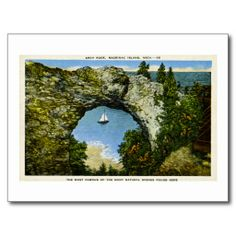 >>>Smart Deals for          	Arch Rock Mackinac Island, Michigan Post Card           	Arch Rock Mackinac Island, Michigan Post Card Yes I can say you are on right site we just collected best shopping store that haveReview          	Arch Rock Mackinac Island, Michigan Post Card Online Secure Ch...Cleck Hot Deals >>> http://www.zazzle.com/arch_rock_mackinac_island_michigan_post_card-239268726345656424?rf=238627982471231924&zbar=1&tc=terrest
