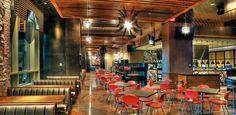 Restaurants in Las Vegas – First Food & Bar. Hg2Lasvegas.com.