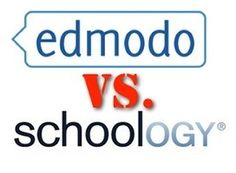 Schoology vs. Edmodo; How Schoology solved my iPad workflow woes