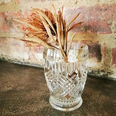 {Re}Store (@restore_vintage) • Instagram photos and videos Cut Glass Vase, Vintage Instagram, Vintage Vases, Restore, Restoration, Photo And Video, Videos, Photos, Beautiful