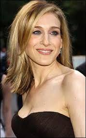 sarah jessica parker short hair