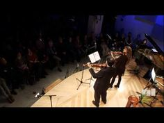 SHOSTACOVICH Nicola Benedetti:  Prelude Five Pieces from The Gadfly, Live in The Greene Space