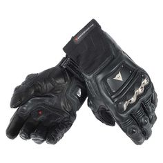 Dainese Race Pro In Gloves.