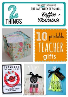 Easy Teacher Gift Ideas I don't know about you but this time of year, I kinda have a lot on my plate. There is so much going on, and then... Read More