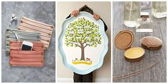 50 Mother's Day Crafts That She'll Treasure