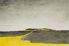 Takao Tanabe. Walls, Country Roads, Landscape, Painting, Design, Art, Art Background, Wands, Painting Art