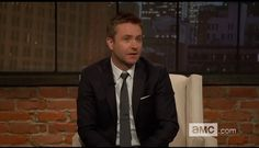 Talking Dead I like how he wears a pocket square on his Talking Dead suits. It's a nice look. Talking To The Dead, Pocket Square, Ties, Suit Jacket, How To Wear, Tie Dye Outfits, Pocket Squares, Neck Ties, Pocket Handkerchief