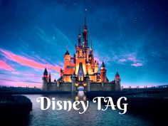 Le Disney TAG